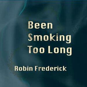 Robin Frederick
