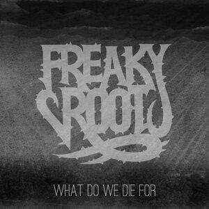 Freaky Root 歌手頭像