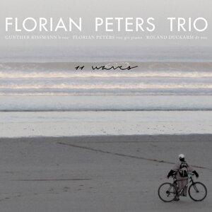 Florian Peters Trio 歌手頭像