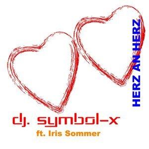 DJ. SYMBOL-X 歌手頭像