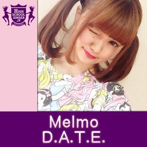 Melmo(HIGHSCHOOLSINGER.JP) 歌手頭像
