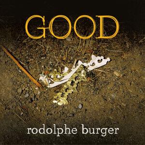 Rodolphe Burger 歌手頭像