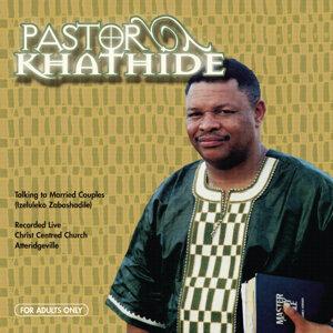 Pastor Khathide 歌手頭像