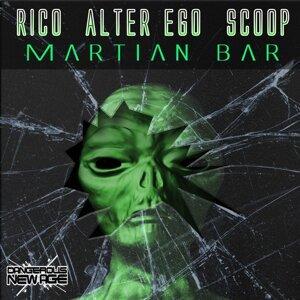 Rico, Alter Ego & Scoop 歌手頭像