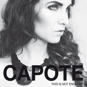 Capote 歌手頭像
