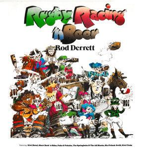 Rod Derrett 歌手頭像