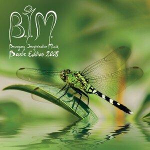 B.I.M. (Bewegung Imagination Musik) 歌手頭像