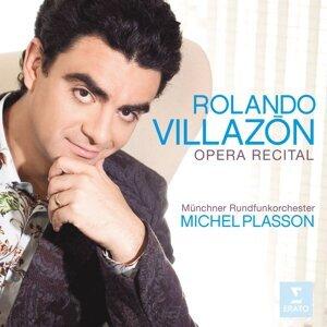 Rolando Villazon/Michel Plasson 歌手頭像