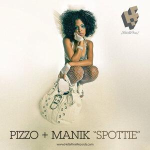 Pizzo & Manik 歌手頭像