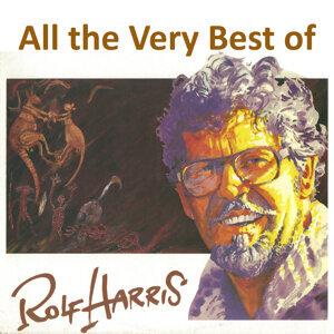 Rolf Harris 歌手頭像