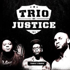Trio Of Justice 歌手頭像