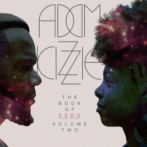Adam & Kizzie 歌手頭像