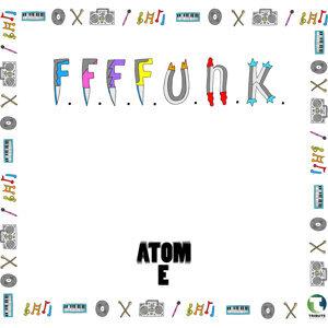 Atom E 歌手頭像