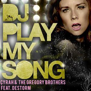 Çyrah & The Gregory Brothers feat. DeStorm 歌手頭像