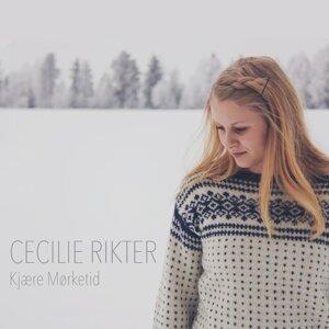 Cecilie Rikter 歌手頭像
