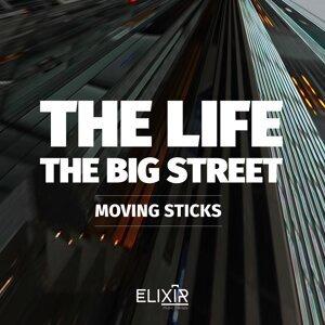 Moving Sticks 歌手頭像