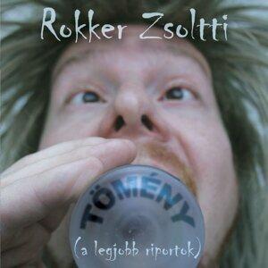 Rokker Zsolti 歌手頭像