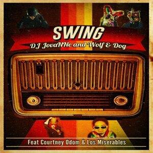DJ JovaNNe, Wolf & Dog 歌手頭像