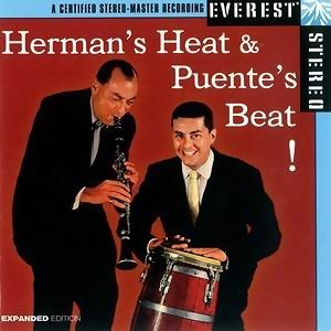 Tito Puente Woody Herman