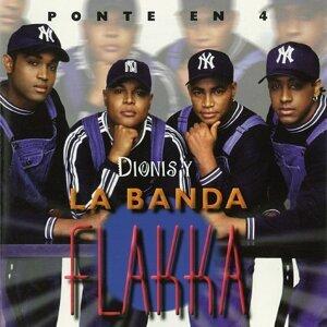 Dionis, La Banda Flakka 歌手頭像