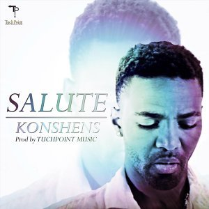 Konshens, TuchPoint 歌手頭像