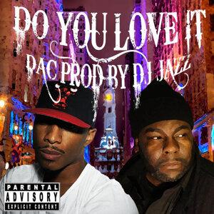 DJ Jazz feat. D.A.C. 歌手頭像