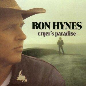 Ron Hynes 歌手頭像