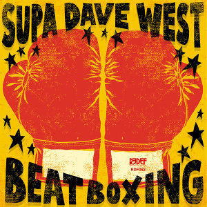 Supa Dave West 歌手頭像