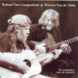 Roland & Wannes 歌手頭像