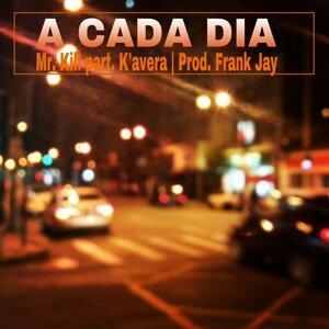 Mr. Kill & K'avera (Featuring) 歌手頭像