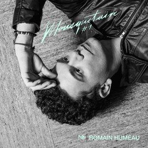 Romain Humeau 歌手頭像