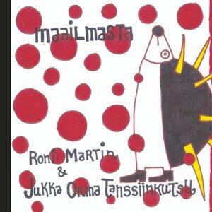 Roni Martin & Jukka Orma Tanssiinkutsu 歌手頭像