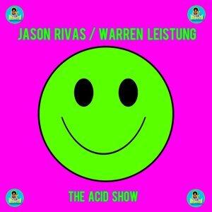 Jason Rivas & Warren Leistung 歌手頭像