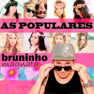 Mc Bruninho Magnata 歌手頭像