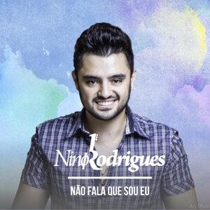 Nino Rodrigues 歌手頭像