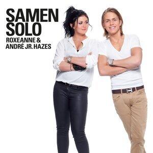Roxeanne & André jr. Hazes 歌手頭像
