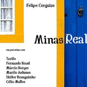 Felipe Cerquize 歌手頭像