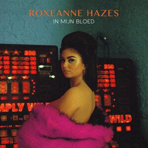 Roxeanne Hazes 歌手頭像