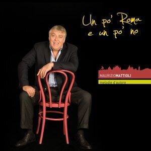 Maurizio Mattioli 歌手頭像