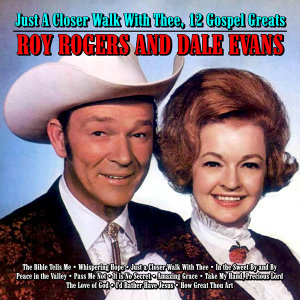 Roy Rogers And Dale Evans 歌手頭像