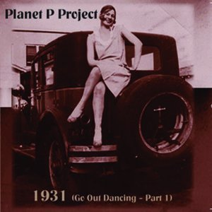 Planet P Project 歌手頭像