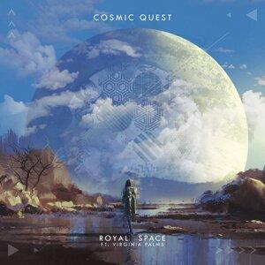 Cosmic Quest 歌手頭像