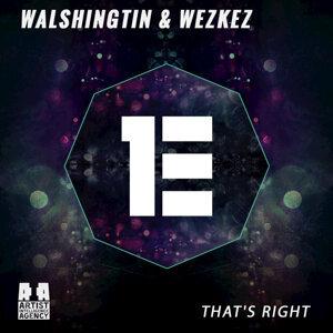 Walshingtin, Wezkez, Walshingtin, Wezkez 歌手頭像