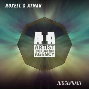 Ruxell, Atman, Ruxell, Atman 歌手頭像