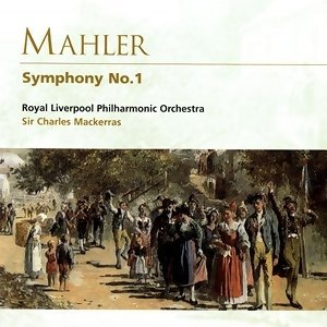 Royal Liverpool Philharmonic Orchestra/Sir Charles Mackerras 歌手頭像