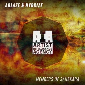 Ablaze, Hydrize, Ablaze, Hydrize 歌手頭像