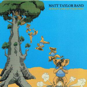 Matt Taylor Band 歌手頭像