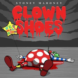Stoney Mahoney 歌手頭像