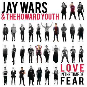 Jay Wars and the Howard Youth 歌手頭像