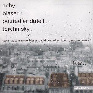 Stefan Aeby, Samuel Blaser, David Pouradier Duteil, Yves Torchinsky 歌手頭像